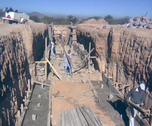 OBRA CIVIL Y CONSTRUCCIÓN